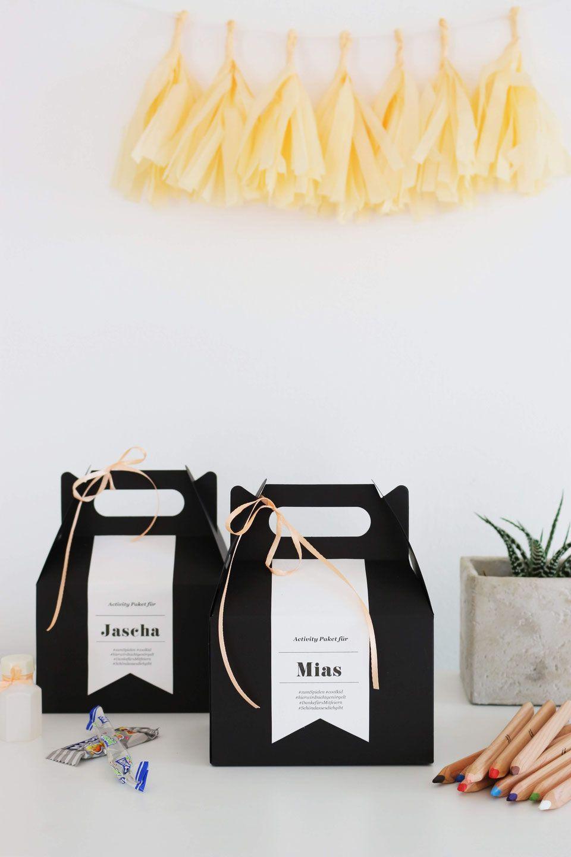 Kinder Aktivitaten Box Ideen Fur Die Hochzeit Und Eine Party Mit Bildern Ideen Fur Die Hochzeit Hochzeit Freebies Hochzeit