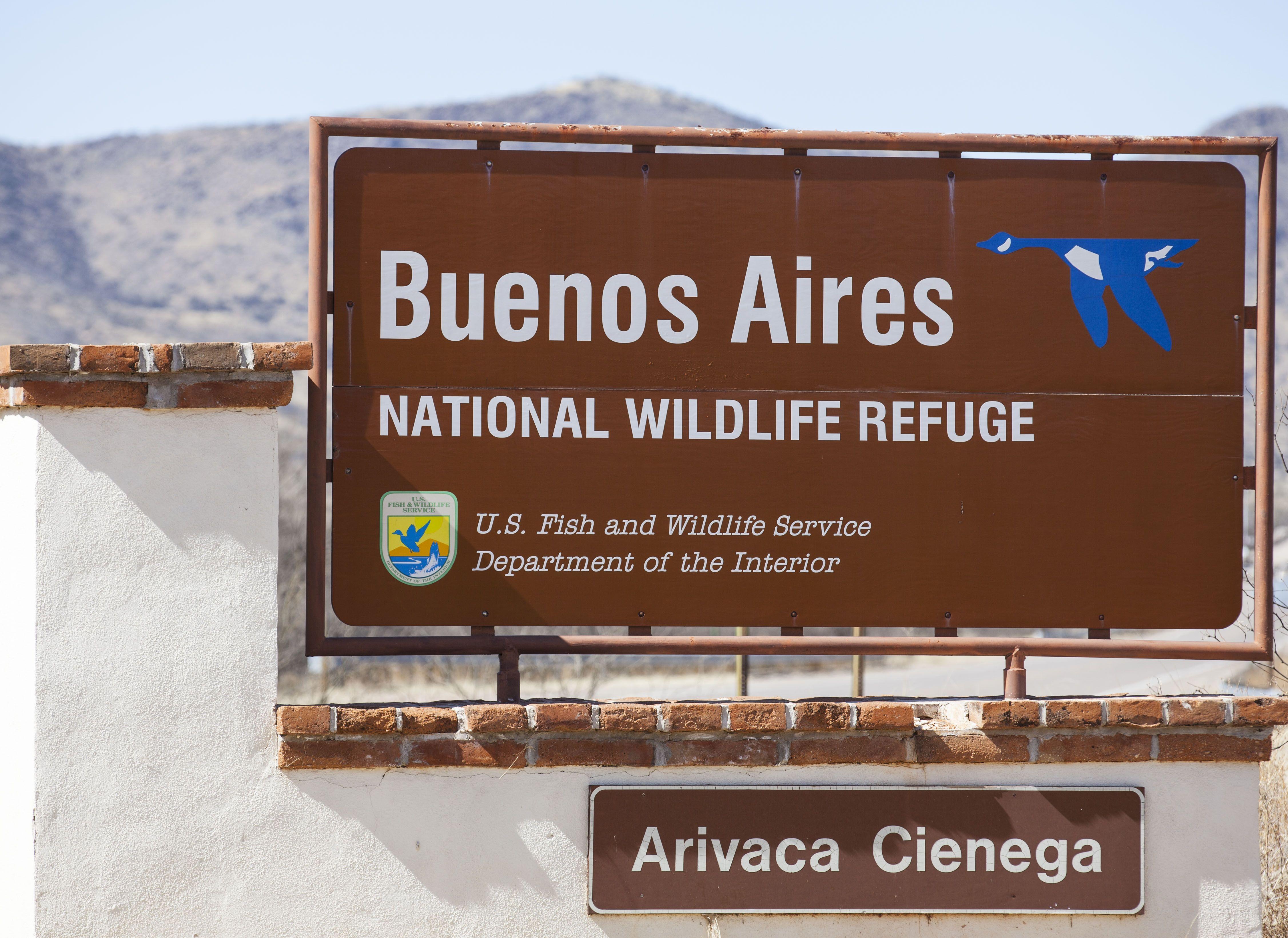 arivaca az | Arivaca Cienega: Buenos Aires National Wildlife Refuge