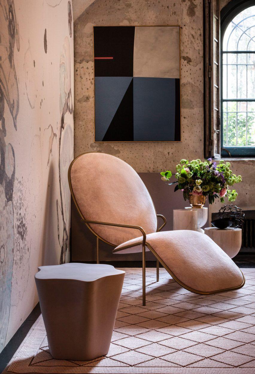 Showroom Meubels Design.Se Apartment At Milan Design Week Interieur Meubels Design