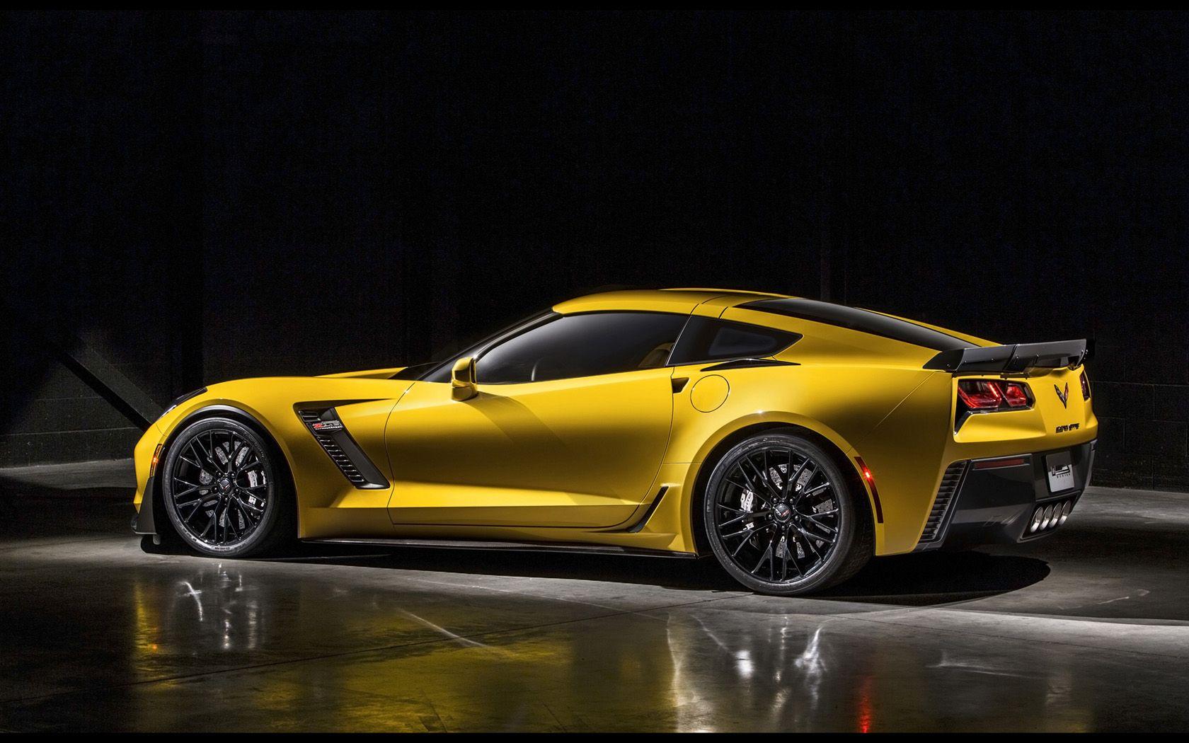 2015 Corvette Stingray Z06 Chevrolet Corvette Z06 Chevrolet Corvette Corvette Z06