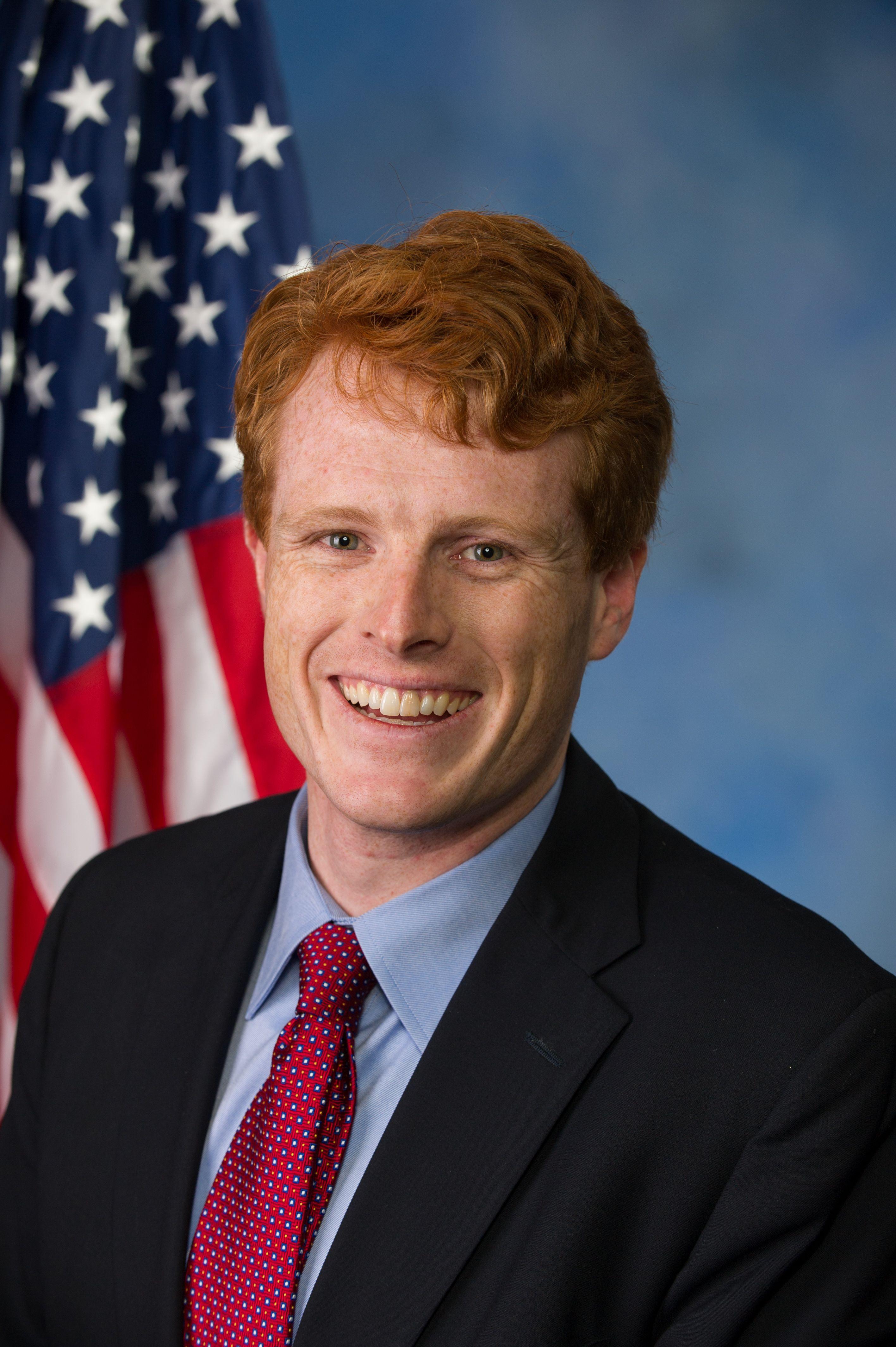 Joseph P Kennedy Iii Joe Kennedy Iii Kennedy Family Congressman Joe Kennedy