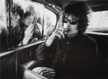 Dylan - Newport Folk Festival 1965