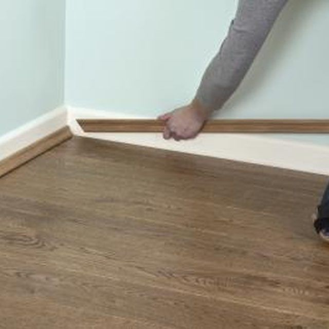 How To Calculate Total Square Feet And Order Laminate