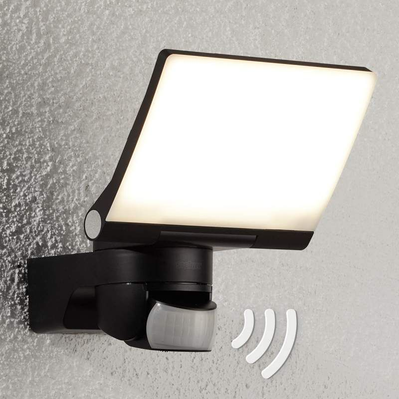 Buitenlamp Met Sensor Gamma.Innovatieve Led Buitenwandlamp Xled Home 2 Xl Buitenwandlampen
