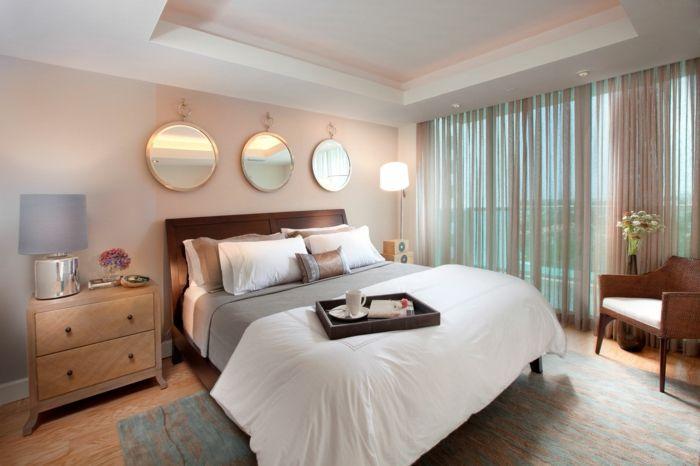 Schlafzimmer Einrichtungsideen Gästezimmer Einrichten Ideen