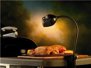 Weber Grill Out Table Light 6427