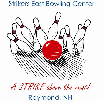 Strikers East Bowling Center Function Room 50 Voucher Illustration Design Camp Bowling