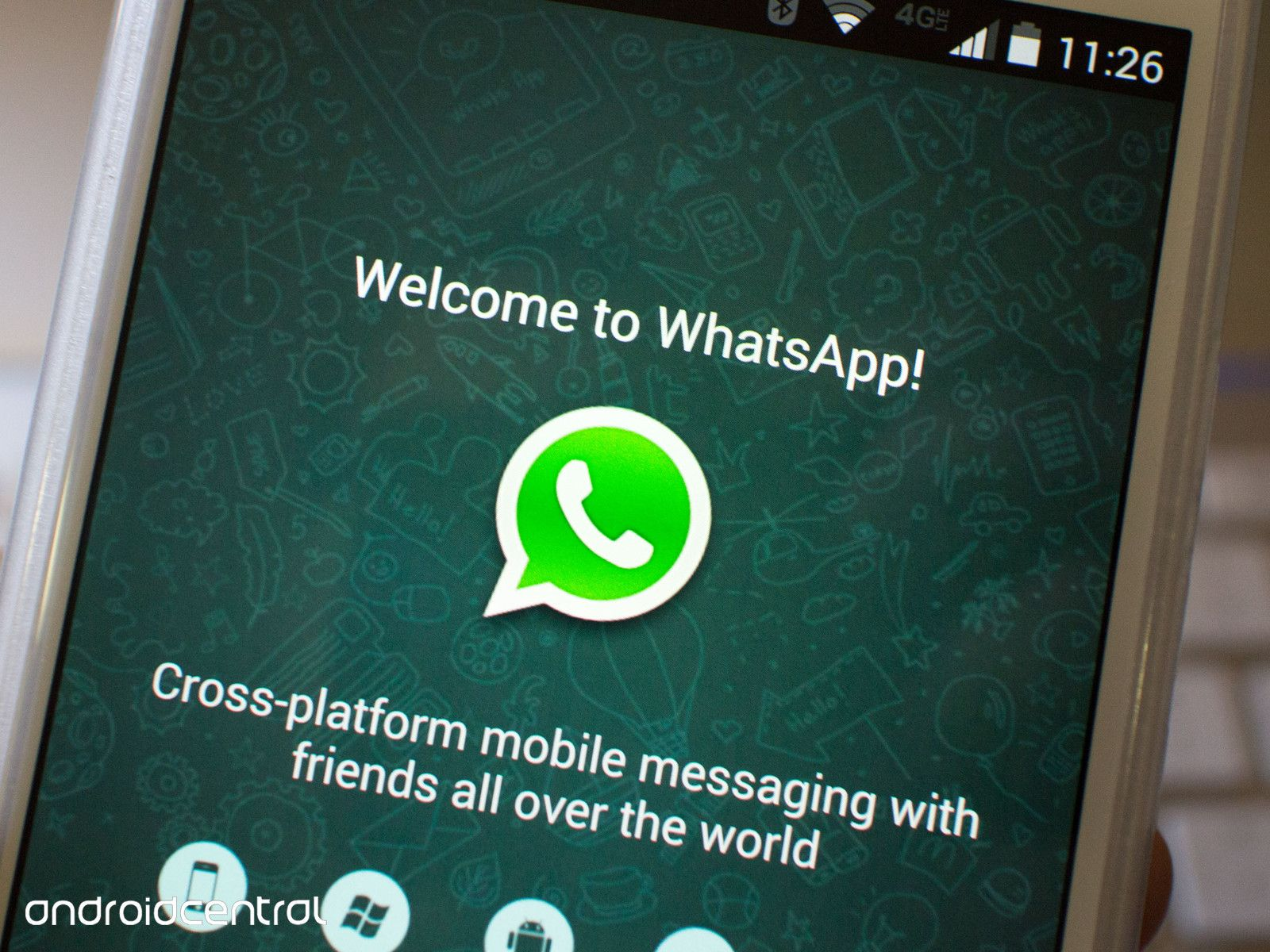 Whatsapp free Download for Android, Blackberry, Nokia Asha