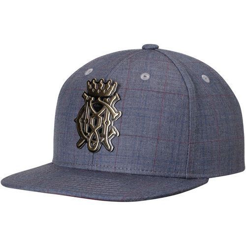 5523a510a Featured is a Conor McGregor Plaid snapback adjustable hat from ...