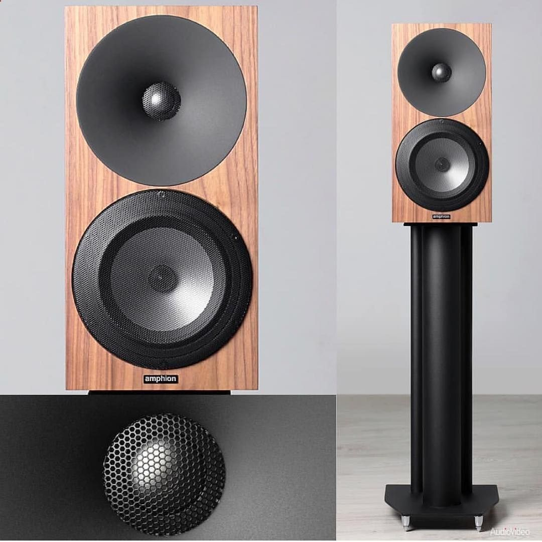 It S Time To Upgrade Your Home Listening Setup Argon 3s Use What The Pros Are Using Amphion Loudspeaker Equipment For Sale High End Audio