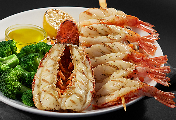 Specials Menu Red Lobster Seafood Restaurants Seafood