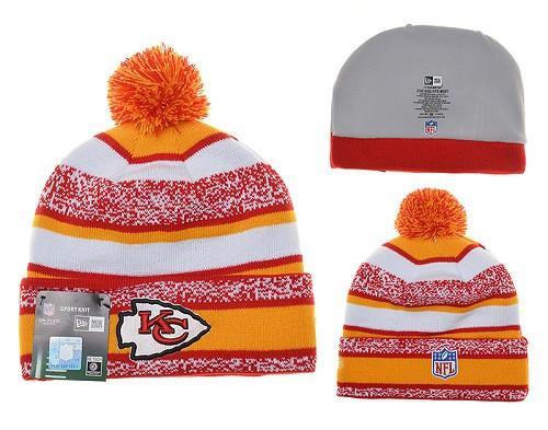 kansas city chiefs winter hats