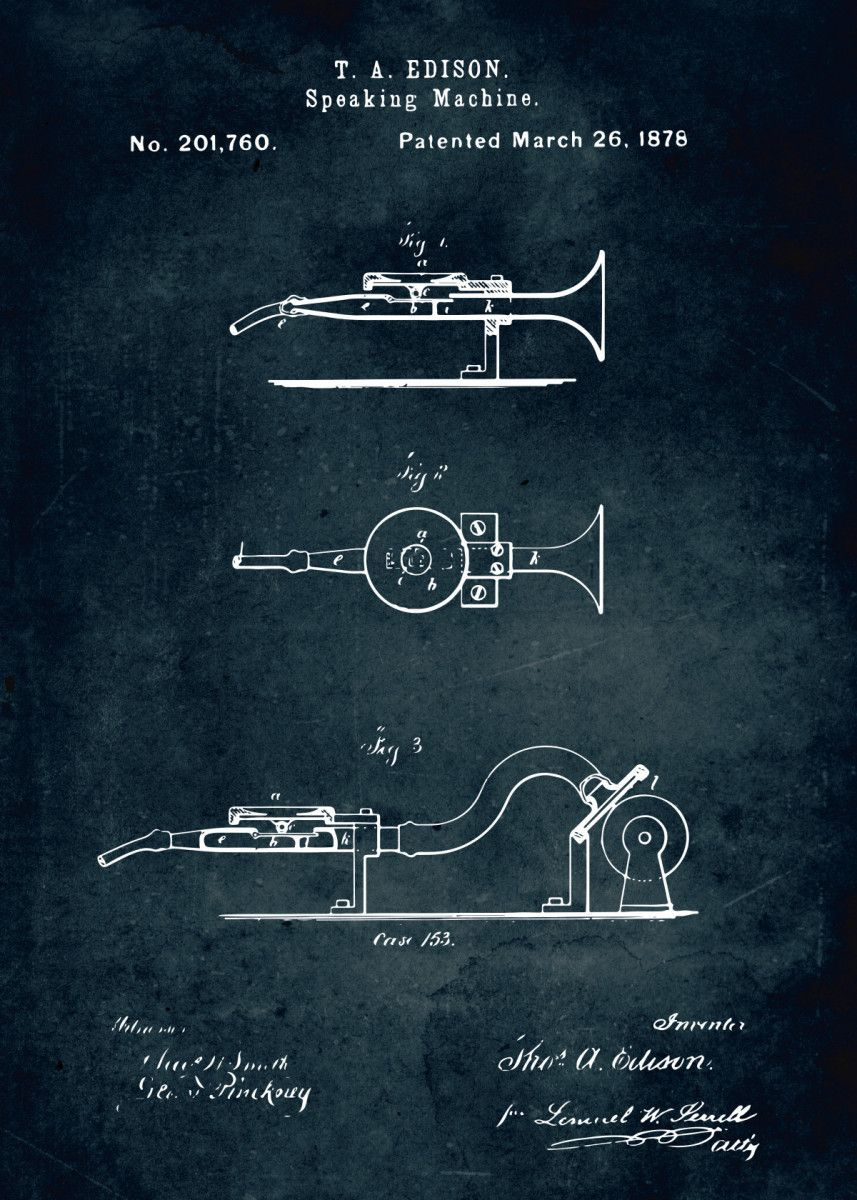 Legendary Patents