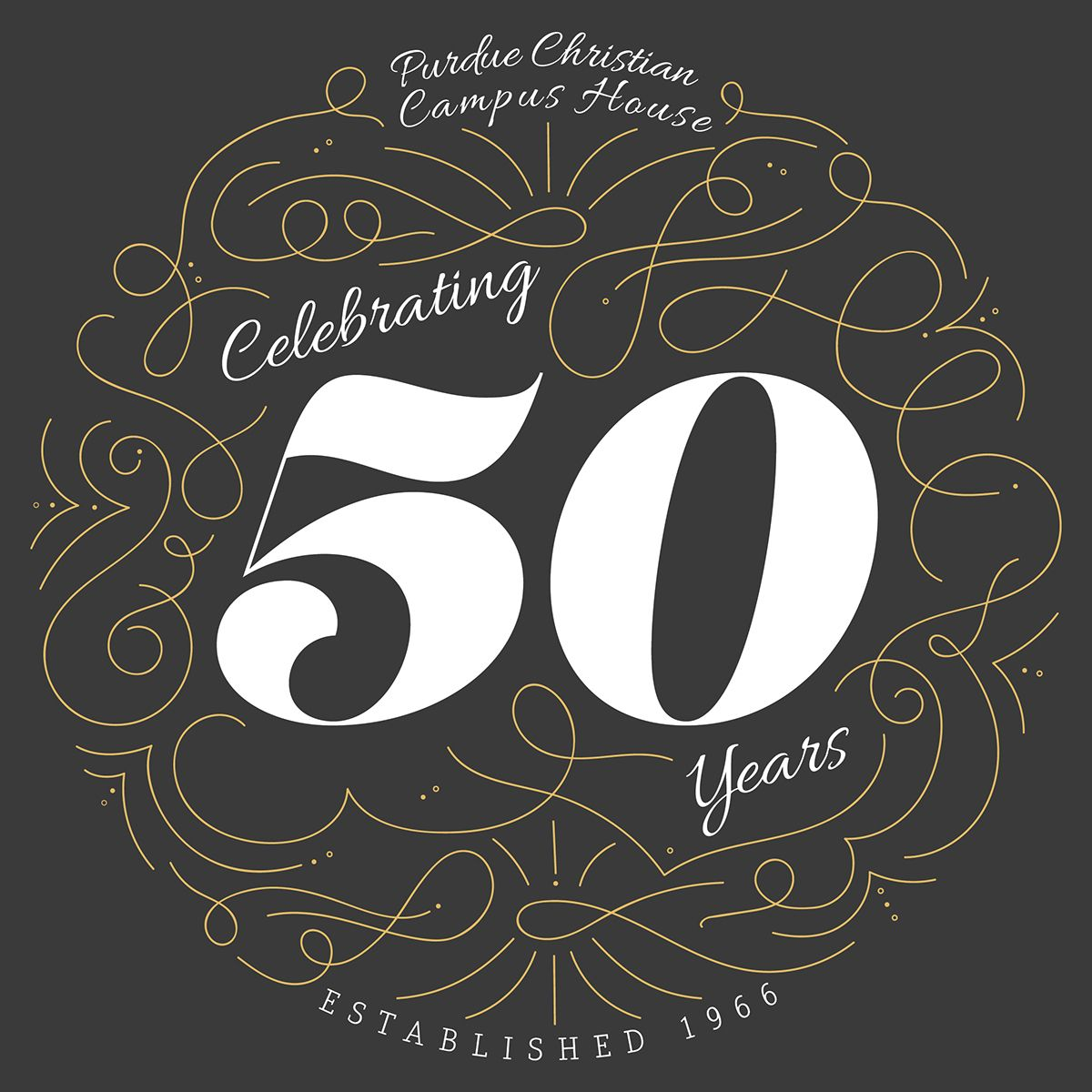 50th Anniversary of Purdue Christian Campus House on