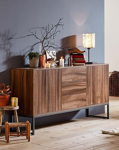 Fesselnd Möbel, Heimtextilien Und Deko Bei Tchibo
