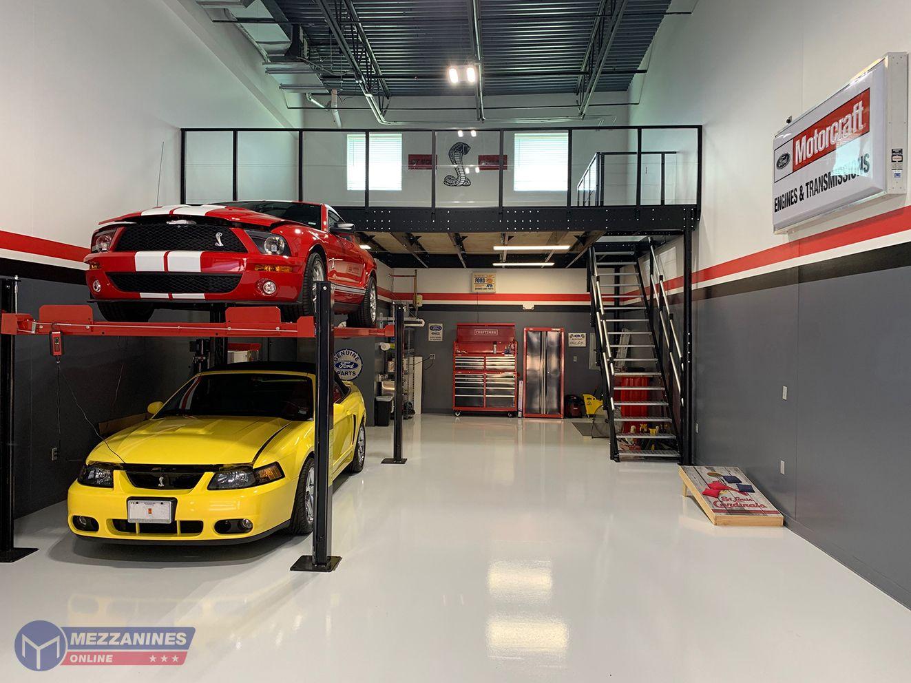 Pin by TECROSTAR on GARAGES AND II in 2020