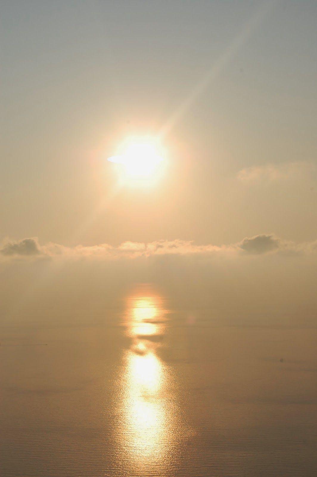 Projet 52: le soleil....à la rentrée!