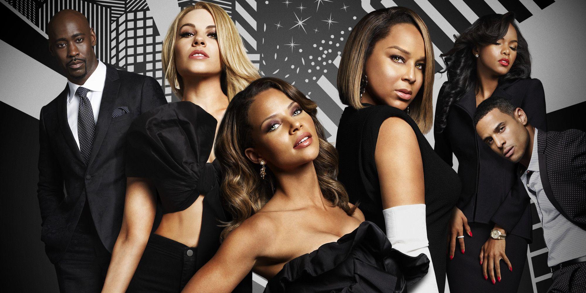 Single Ladies Fans Get Excited Single Ladies Cast Vh1 Single Ladies Single Women