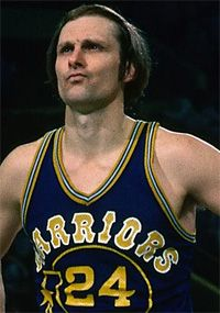 7e01d671efba Rick Barry Golden State Warriors All Star NBA Basketball