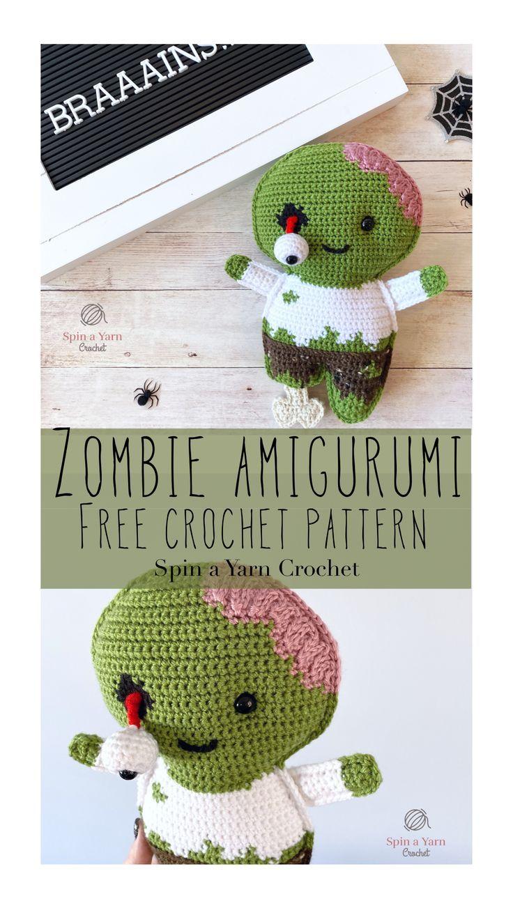 Crocheted Cthulhu | Crochet cthulhu pattern, Amigurumi pattern ... | 1303x736