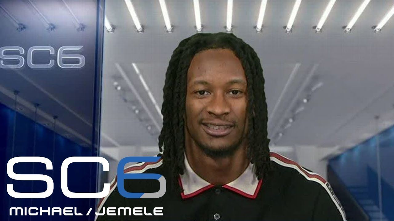 Espn News Rams Star Todd Gurley Makes His Pick For Eagles Patriots Super Bowl With Images Todd Gurley Espn Super Bowl