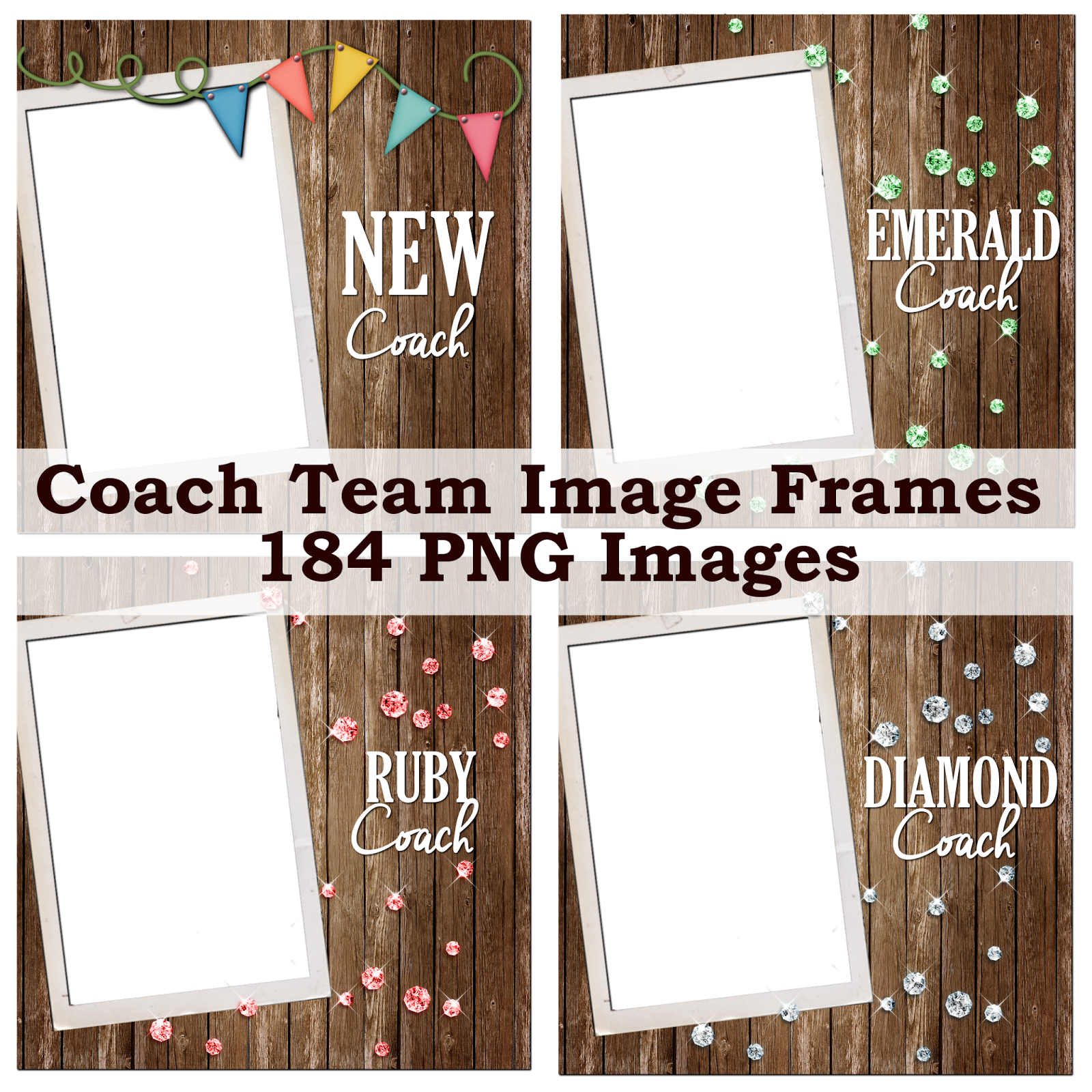 Coach Image Frames To Use In Your Business Welcome New