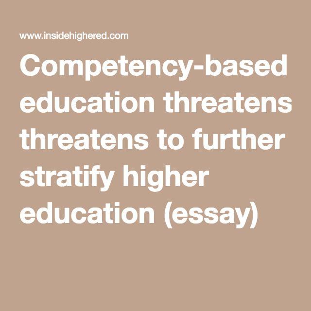 Co-education essay