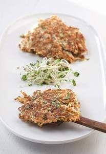 Gemuse Kartoffelpuffer Mit Frischer Petersilie Zutaten 8 Portionen 750 G Kartoffeln 750 G Herbstruben Oder Kartoffelpuffer Vegetarische Gerichte Rezepte