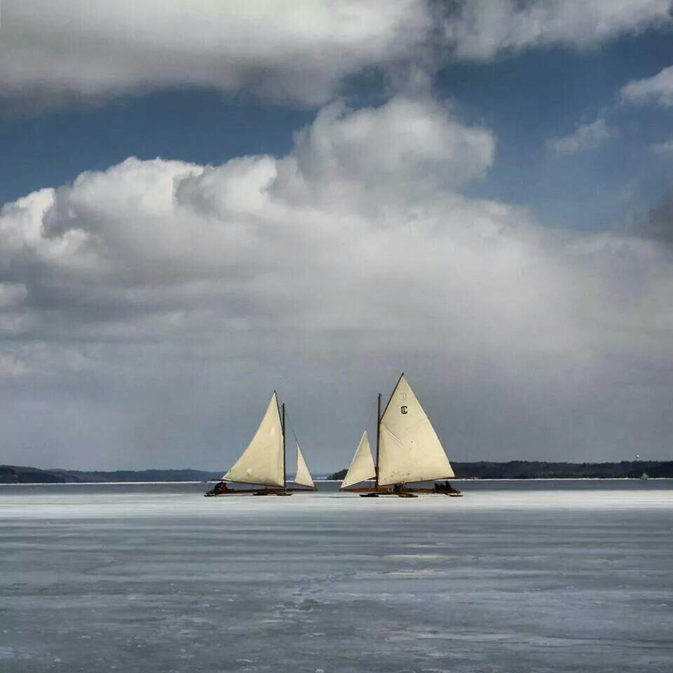 Hudson valley ny yacht racing around the worlds yacht