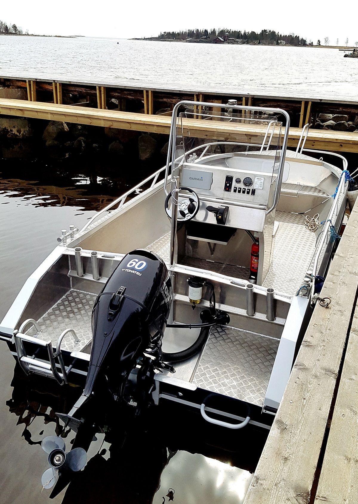 Pin Pa A New Boat