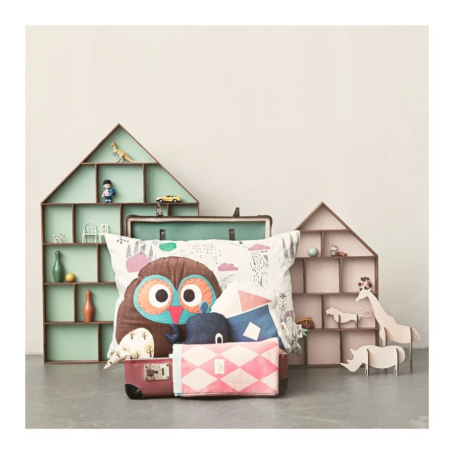 The little dorm a fun way to display toys and treasures in a