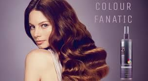 Last chance this week to get the promotion of pureology this week! Come in and purchase two products either shampoo and conditioner or some styling products. With these items you will get the colour fanatic as a complimentary gift. It has 21 essential benefits for you to make your hair look fabulous! Its a leave-in conditioner and helps prevent breakage and protects your hair from any heat. Also gives moisture and shine to your hair so come in and buy your products today or call us…