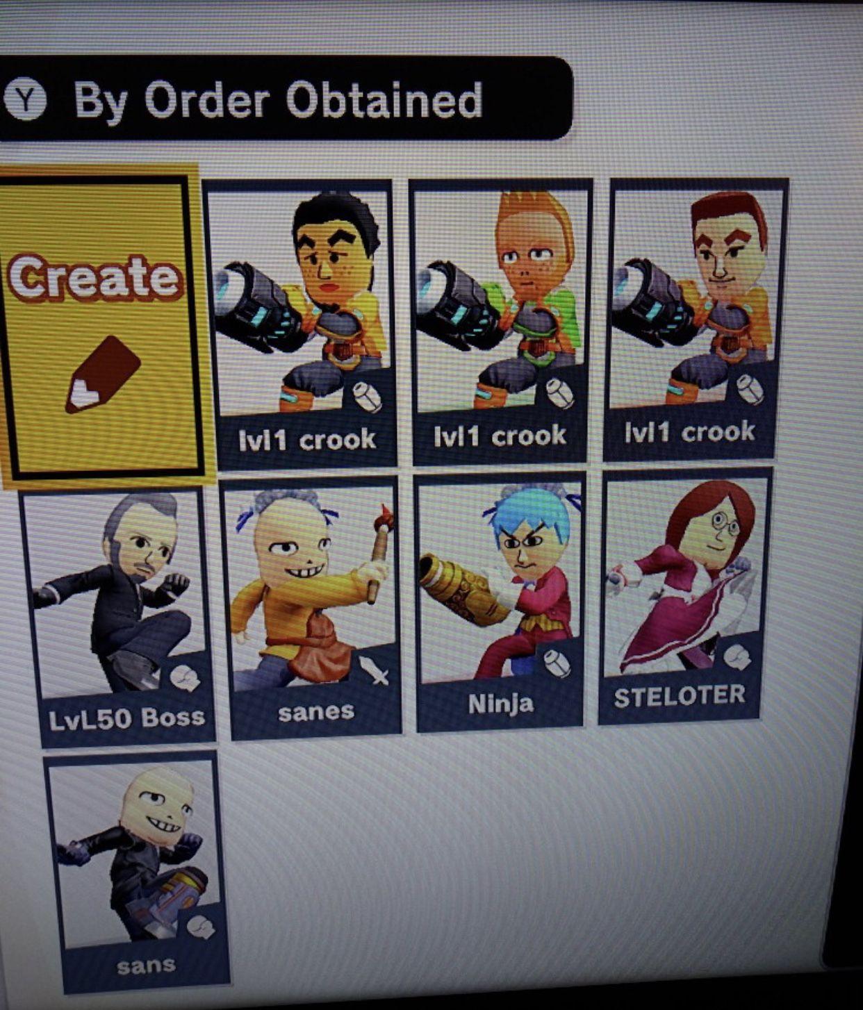 Leaked DLC Fighters for SSBU   Super Smash Bros   Super smash bros