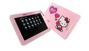 Resultado De Imagen Para Tablet Para Niñas De Verdad Electronic Products Kitty Phone