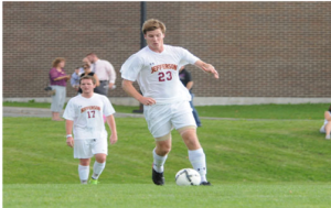 NSR Catches Up with SUNY Jefferson Soccer Sensation, Thomas Leech – Part 1