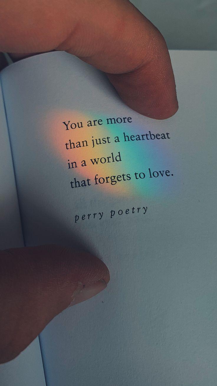 follow Perry Poetry on instagram for daily poetry…. – #aesthetic #daily #Follo… – Isla - Picbilder- Wir Für Bilder #loveaesthetics
