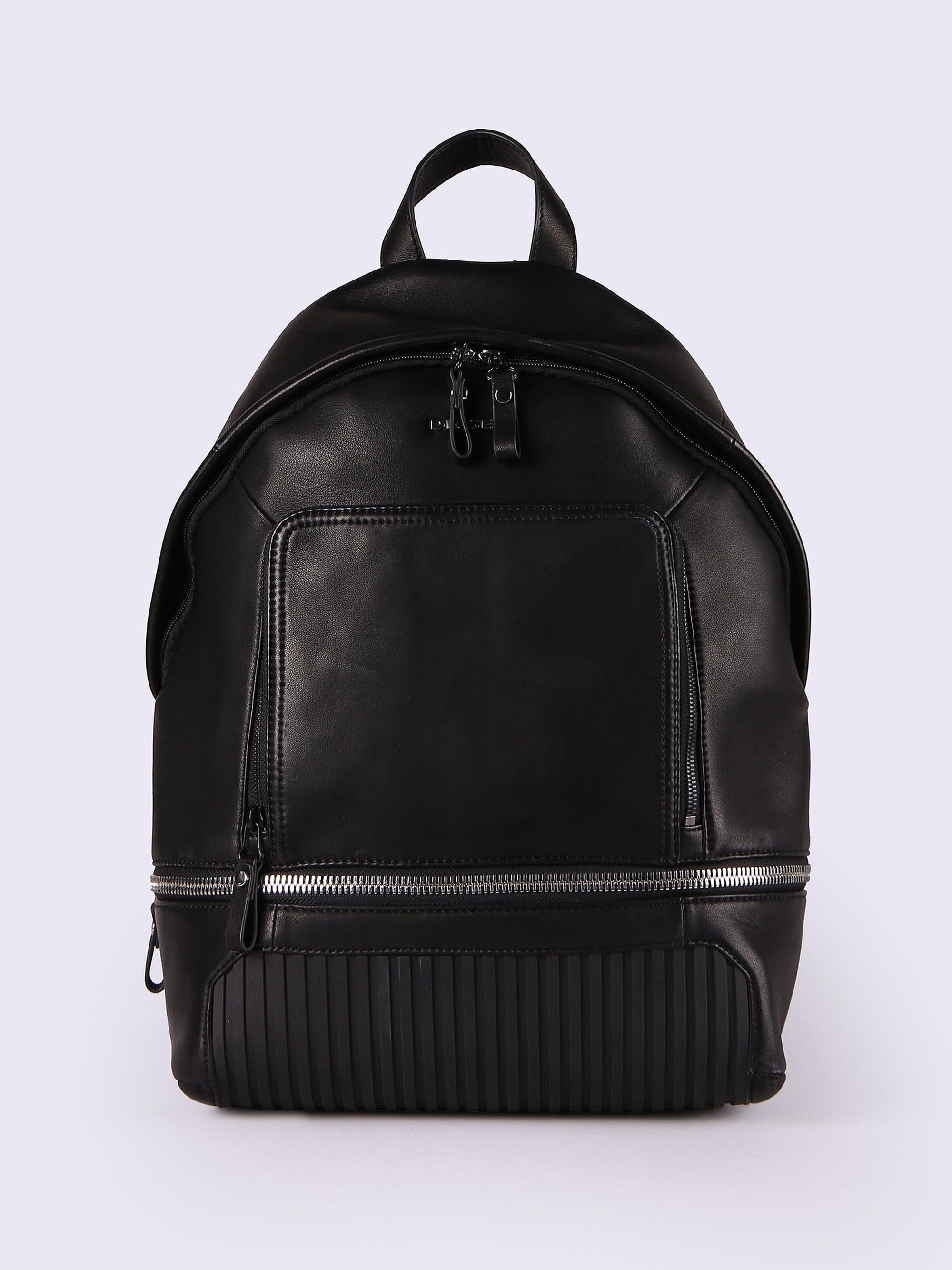 3916c61a9bbb Diesel zipround back backpacks diesel bags leather backpacks jpg 2000x2667 Diesel  bags