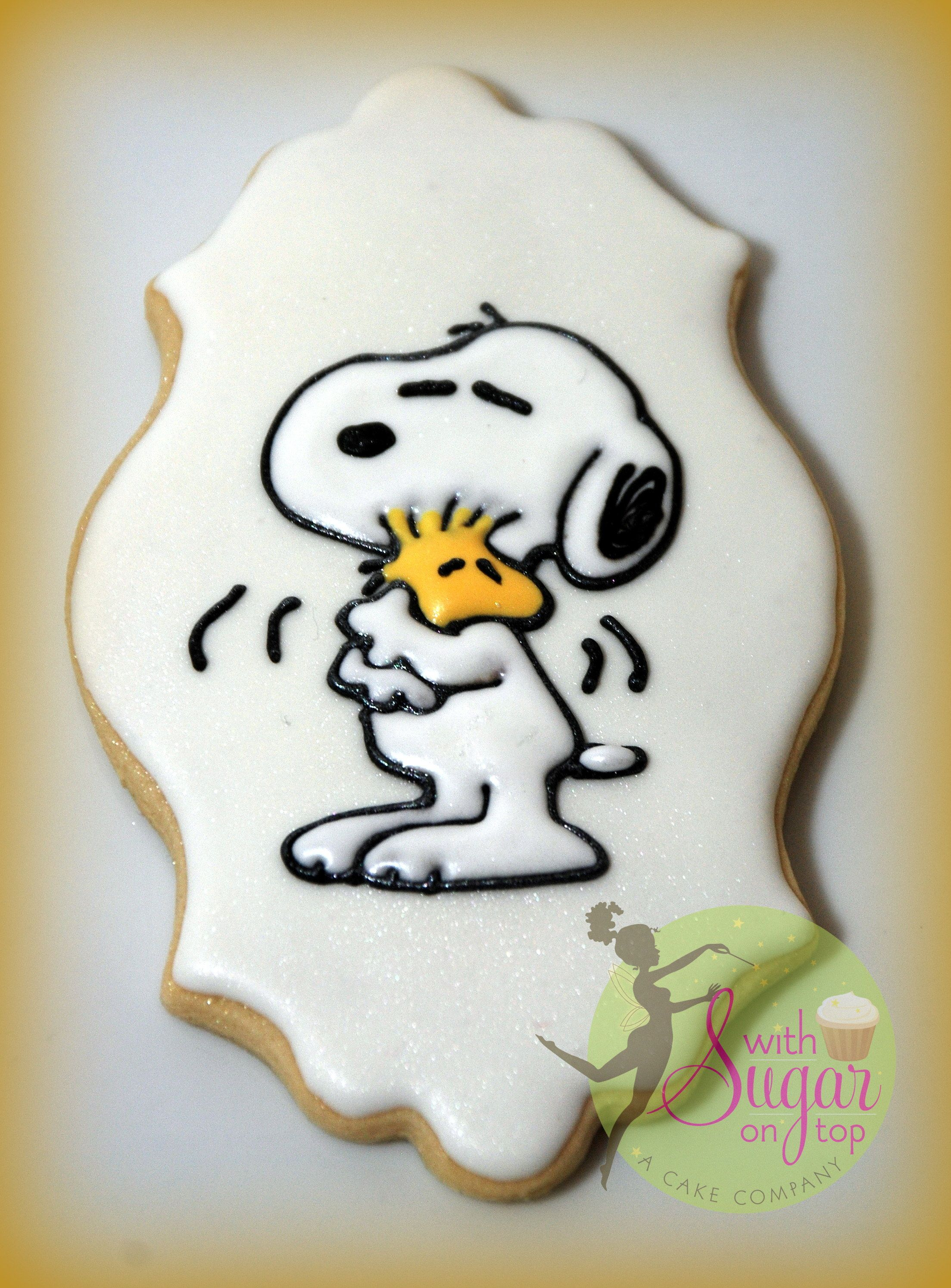 Snoopy Amp Woodstock Perfect For Someone Who Needs A Hug