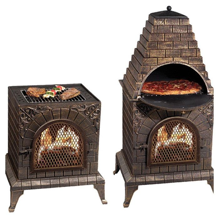 Prefab Pizza Oven Fireplace Aztec Pizza Oven Fireplace