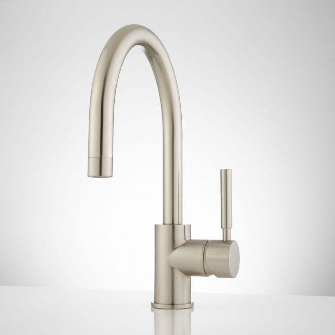 Casimir Single Hole Bathroom Faucet With Pop Up Drain Bathroom Sink Faucets Bathroom Single Hole Bathroom Faucet Bathroom Faucets Faucet Design