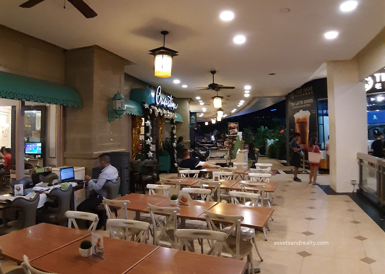 Check Out This Authentic Filipino Restaurant Crisostomo Found At