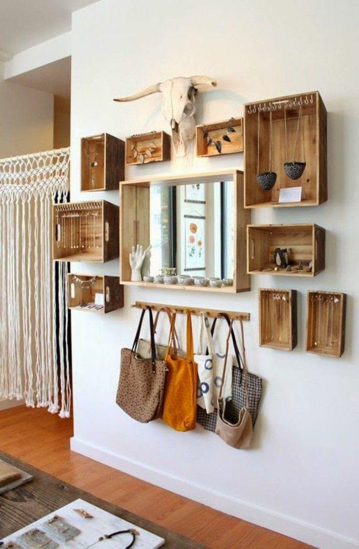Comment Sauver Du0027espace Avec Les Meubles Gain De Place? | Showroom, Cabin  And Apartments