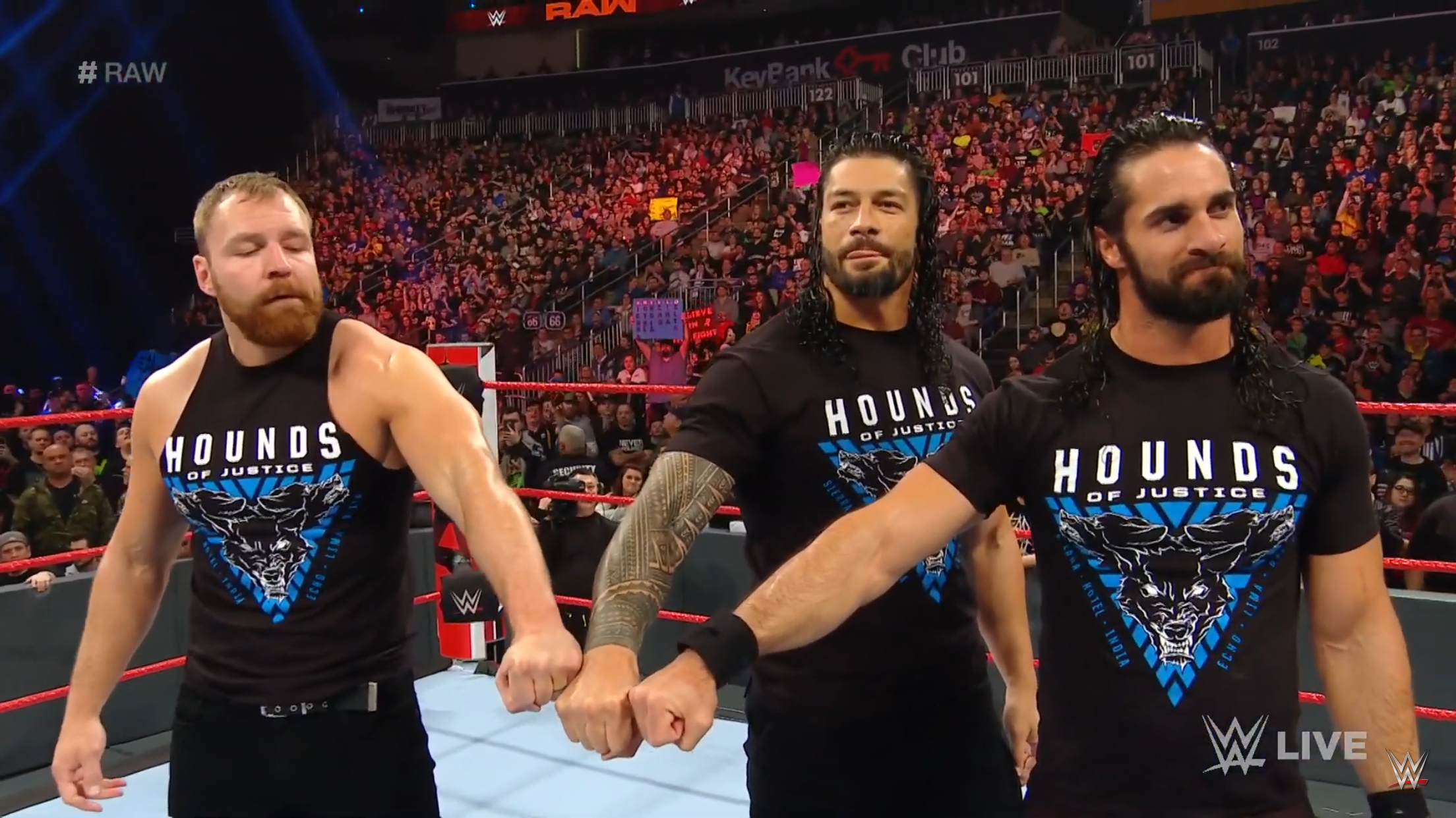 Pin By Raul Anoa I On The Shield Believe That Wwe Superstar Roman Reigns The Shield Wwe Wwe Roman Reigns