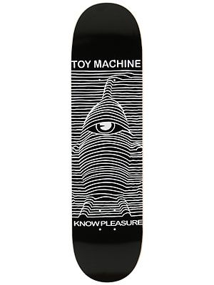 Toy Machine Toy Division Lg Skateboard Deck 49 99 Toy Machine Skate Decks Skateboard
