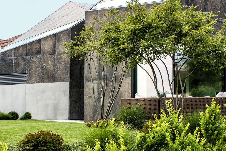 Moderne Gartengestaltung - Parc's Gartengestaltung / #landscape #architecture