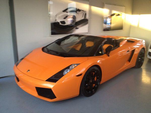 Rent A Lamborghini in Las Vegas, Lamborghini Rental in Las Vegas ...