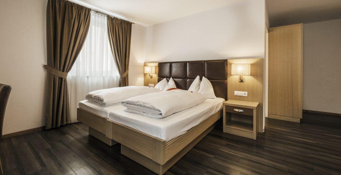 Hotel Flair Salzburg