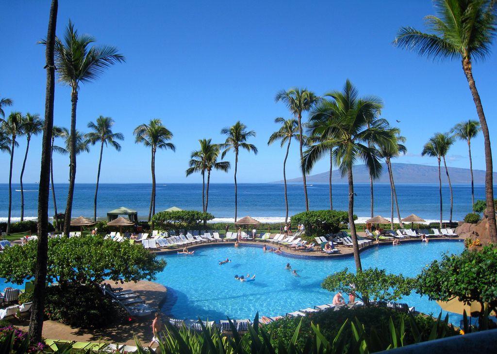 Hyatt Regency Maui | Hyatt Regency Maui | 14k.gold | Flickr