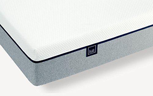 The Best Memory Foam Mattress by Lull – Guaranteed! Lull Gel Infused Memory Foam Mattresses | Twin XL Mattress Size Premium Foam Bed