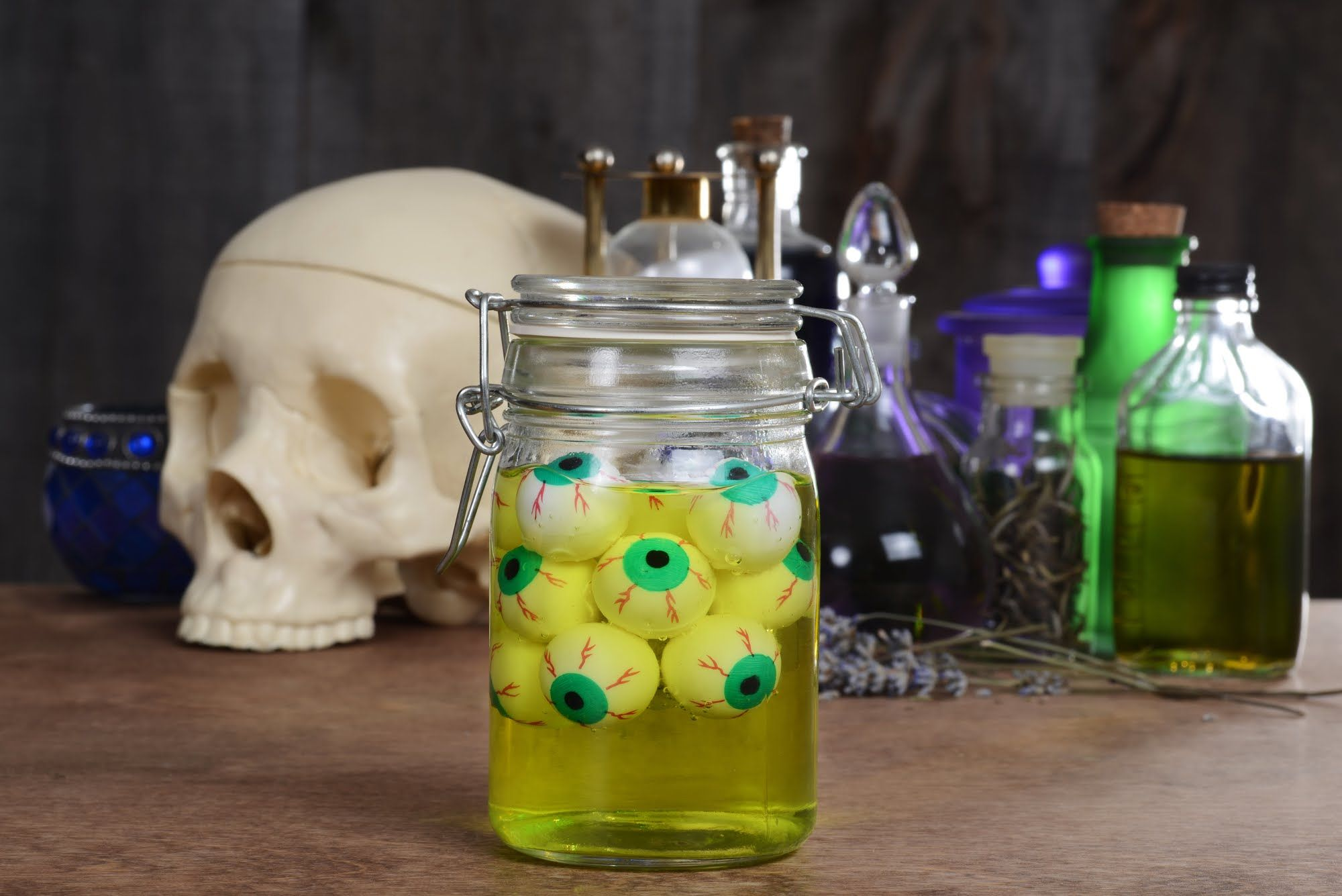 How to remove ancestral curse and how to protect against ancestral diy indoor halloween decorations are a ton of fun to make and save you a lot of money solutioingenieria Images